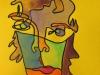 autoportrait à l\'aveugle