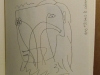 Une oeuvre de Picasso, page 93
