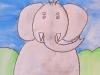 L\'éléphant