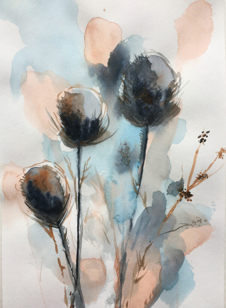This image has an empty alt attribute; its file name is aquarelle_fleurs_boule_new90-752x1024.jpg